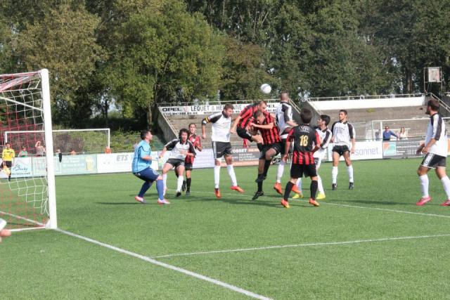 Football amateur et provincial : la saison est finie !