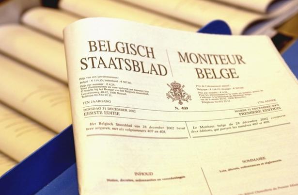 La liste des secteurs cruciaux telle que publiée ce vendredi au Moniteur Belge