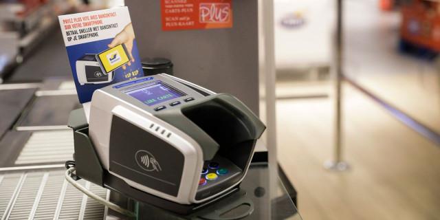 A partir du 14 avril, le paiement sans contact passe à 50 euros par opération