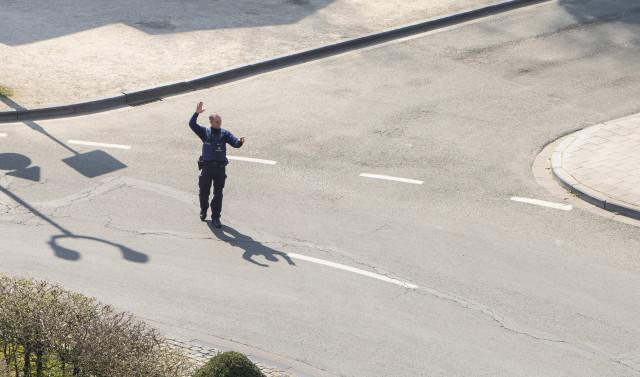 Arrêté pour la 4e fois en huit jours pour non-respect des mesures de confinement à Ans