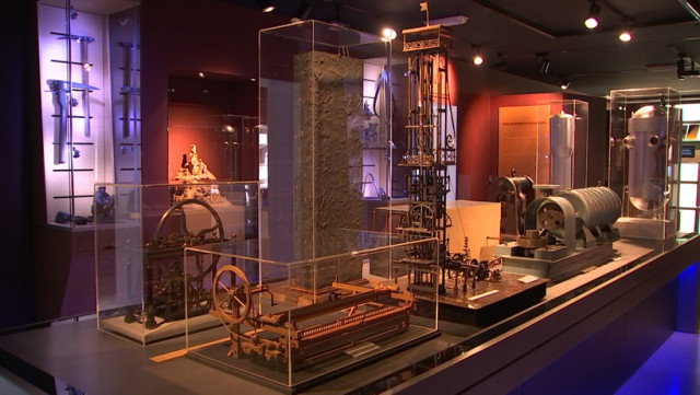 Le Musée de la vie Wallonne à nouveau ouvert