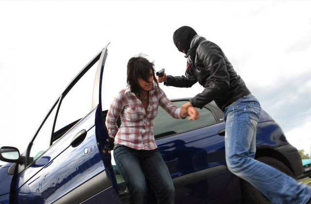Une conductrice victime d'un car-jacking à Liège