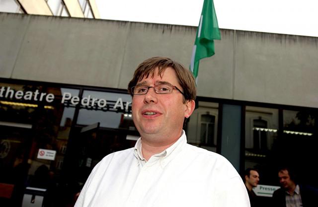 Thierry Detienne élu par les sénateurs à la Cour constitutionnelle