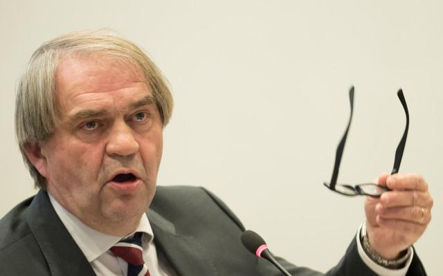 Pierre François représente les Ligues européennes à la commission d'appel de l'UEFA