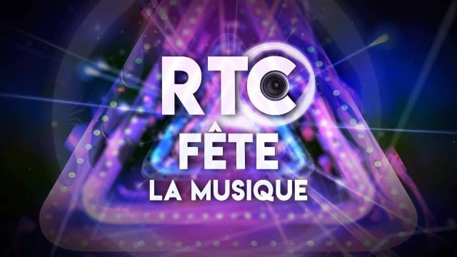 La fête de la musique, c'est ce week-end sur RTC