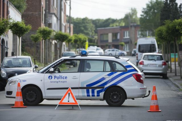 Le préavis de grève à la zone de police Seraing/Neupré suspendu jusqu'au 8 juillet