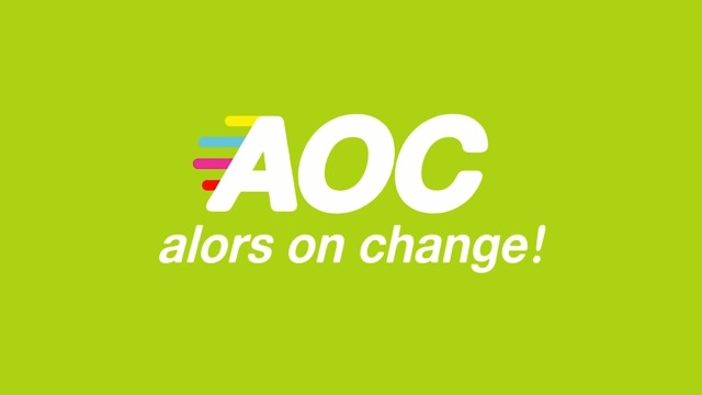 Alors on change: Les changements post-COVID-19