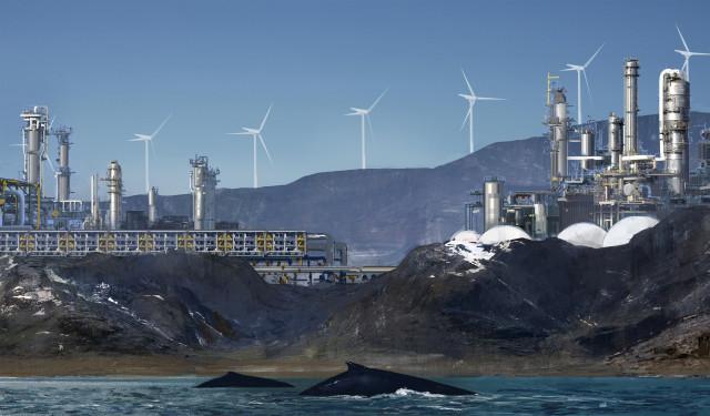 De l'énergie verte pour toute l'Europe ? Un projet à l'étude à l'ULiège