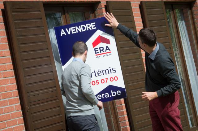 Le marché immobilier retrouve des couleurs, après une forte baisse liée au confinement
