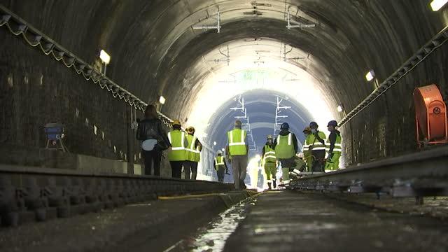 Rénovation en profondeur pour ligne Liège-Liers durant tout l'été