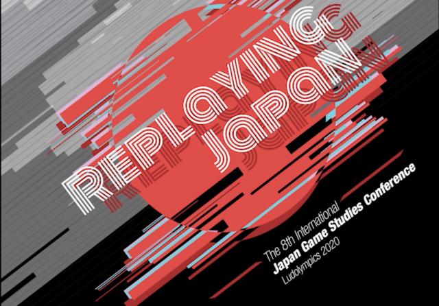 Le jeu vidéo japonais mis à l'honneur par le Liege Game Lab