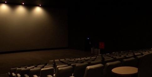Baisse de fréquentation dans les cinémas, les exploitants gardent le moral