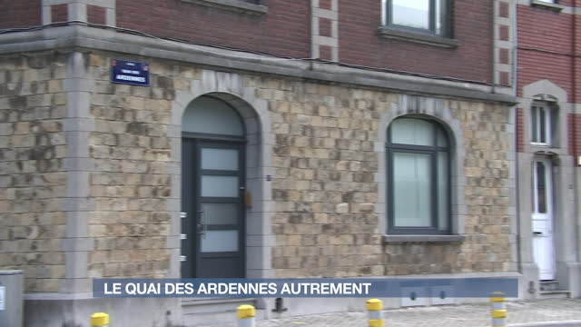 Le Quai des Ardennes autrement
