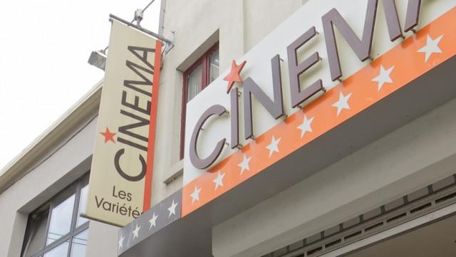 """Le cinéma """"Les Variétés"""" à Waremme ferme provisoirement ses portes"""
