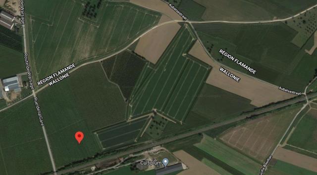 Le gouvernement flamand conteste l'installation d'éoliennes à Dalhem