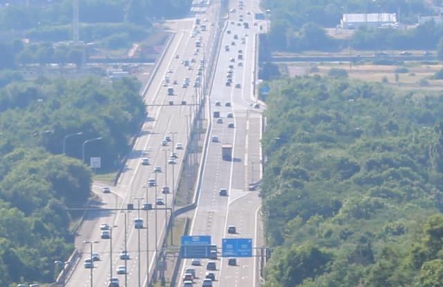 Sept nouveaux chantiers (auto)routiers, dix autres s'achèvent en Wallonie