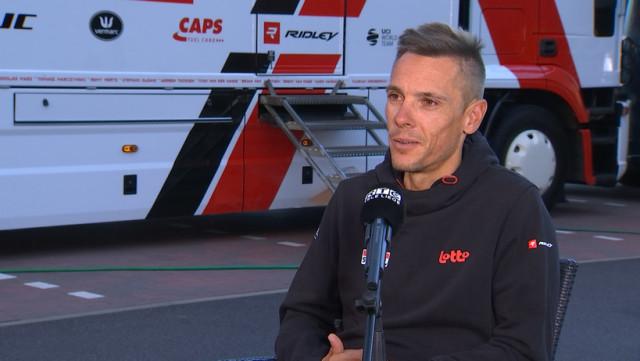 Blessé, Philippe Gilbert quitte le Tour de France