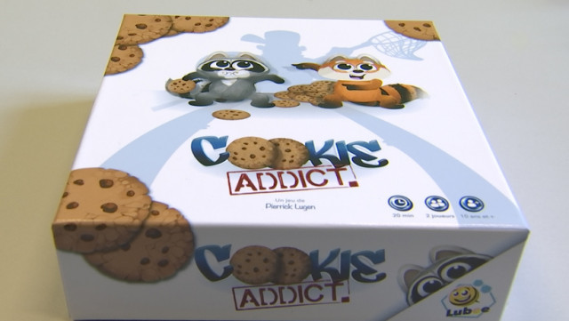 Cookie Addict, du savoir-faire ludique 100% liégeois