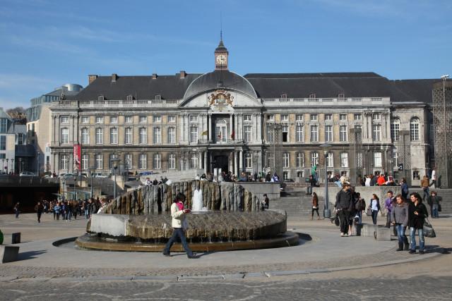 Les procès d'assises menacés à Liège en raison de problèmes de sécurité