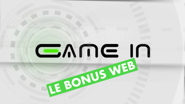 Game In bonus web #30 - de la Neo-Geo, un ordinateur et des aliens