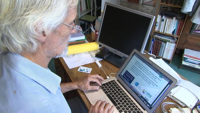 ULiège: un cours d'histoire(s) de la Belgique en ligne et gratuit