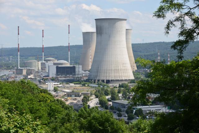 """Huy : la task force locale """"Sortie du nucléaire"""" réclame des financements pour les experts"""