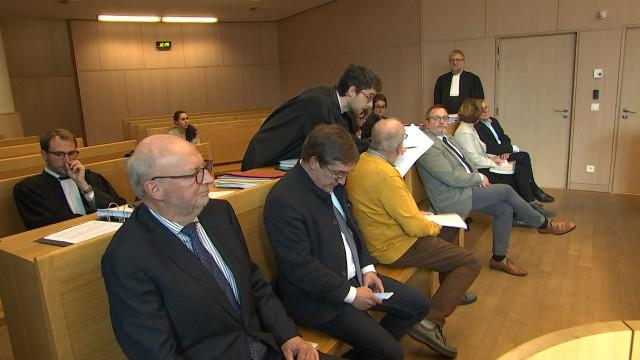 Publifin: des membres des comités de secteur au tribunal correctionnel