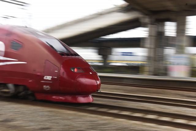 Un ministre allemand relance l'idée d'un réseau paneuropéen de trains à grande vitesse