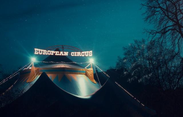 L'European Circus Festival annulé à Liège