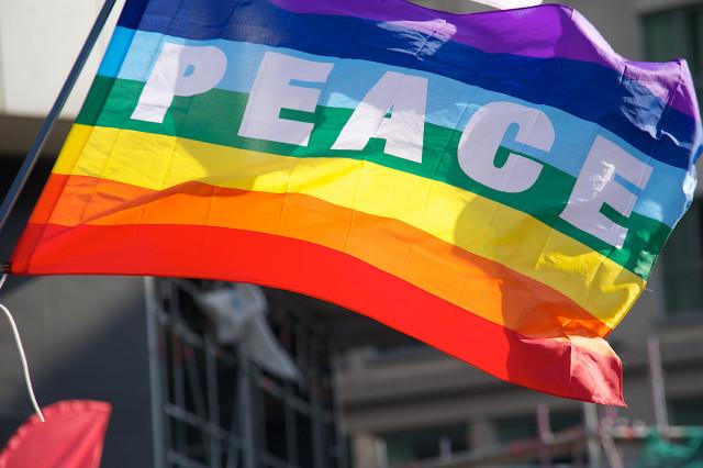 La première édition de l'Automne LGBTQI+ débute ce mercredi en Wallonie