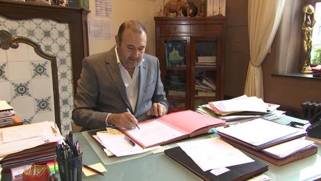 Le bourgmestre de Huy devient ministre wallon