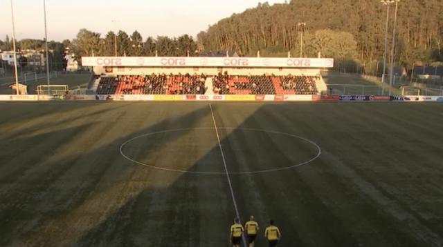 Le RFC Liège ne jouera pas, cas de Covid chez les Francs Borains