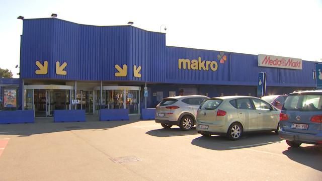 Makro en grève ce samedi
