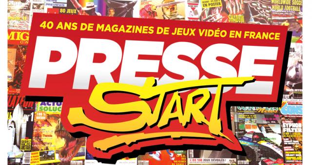 L'histoire de la presse jeux vidéo dans un livre signé par un chercheur liégeois !