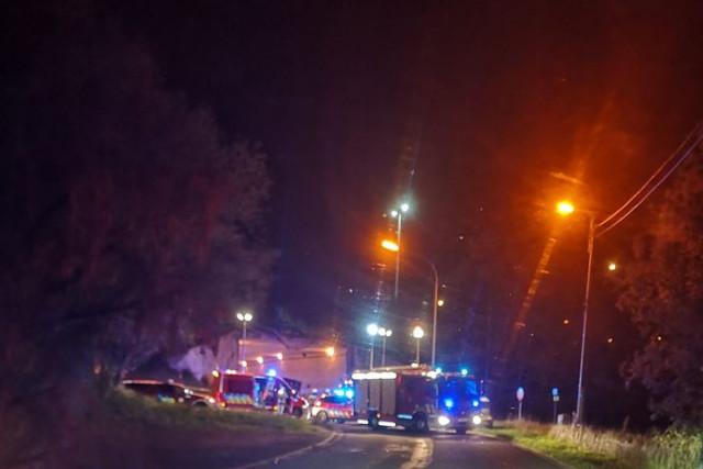 Sprimont : Décès d'un ouvrier suite à une chute du pont de l'autoroute