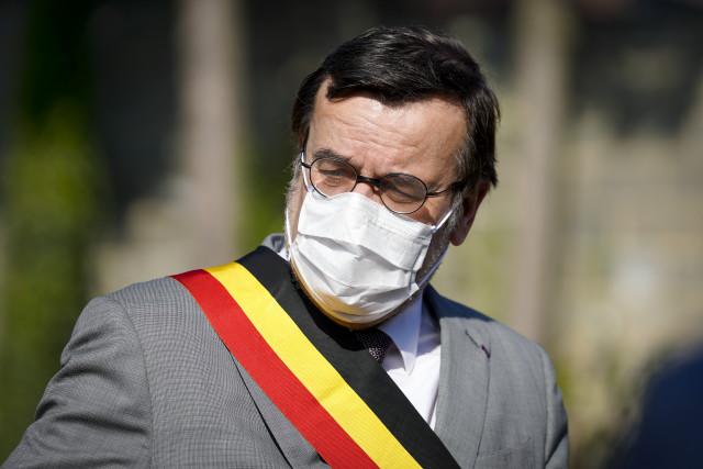 """Willy Demeyer : """"La rentrée dans le supérieur en code jaune a favorisé la propagation du virus"""""""