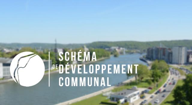 Liège : un schéma de développement communal