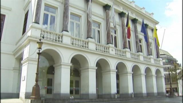 Liège: fermeture au public des 4 institutions culturelles et artistiques