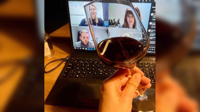 Un escape game virtuel sur le thème... du vin !