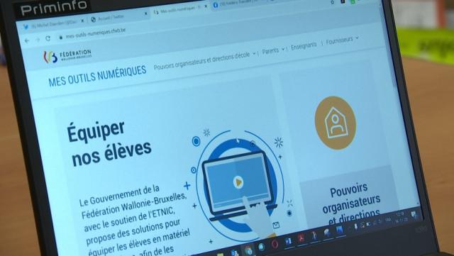 L'enseignement francophone dans l'ère numérique !