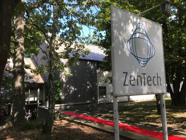 6,5 millions d'euros d'indemnité versés sur le compte de ZenTech