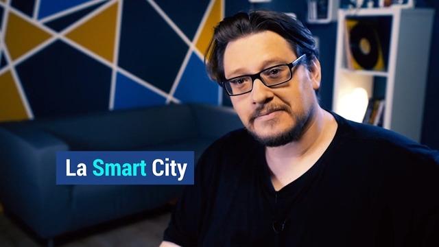 Enter : c'est quoi une Smart City ?