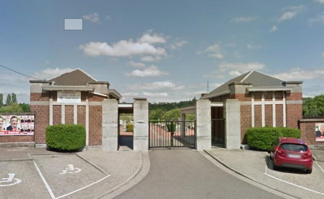 Deux cadavres découverts dans un cimetière de Tilleur