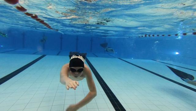 5 millions d'€ pour la rénovation des piscines liégeoises