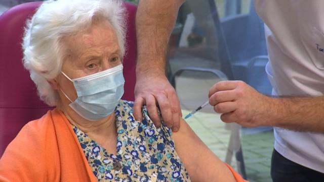 La Résidence Ange-Raymond Gilles de Jemeppe a vacciné ses patients contre la covid-19