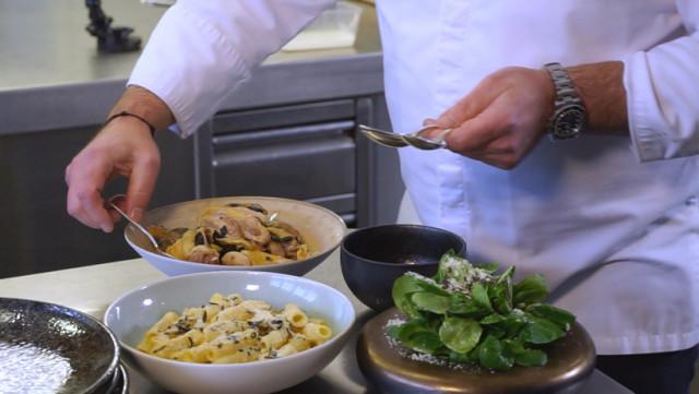 Les 4 chefs étoilés liégeois conservent leur étoile au Guide Michelin