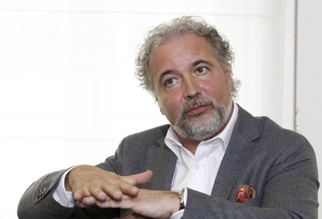 François Fornieri placé sous mandat d'arrêt