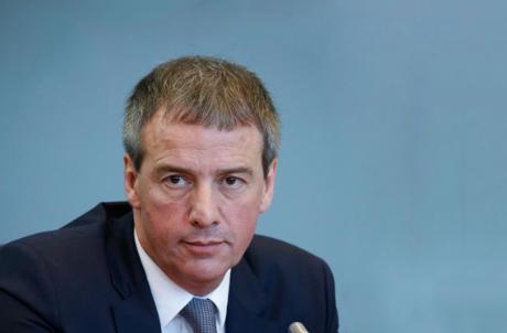 Affaire Nethys : Stéphane Moreau libéré sous conditions, le parquet fait appel !