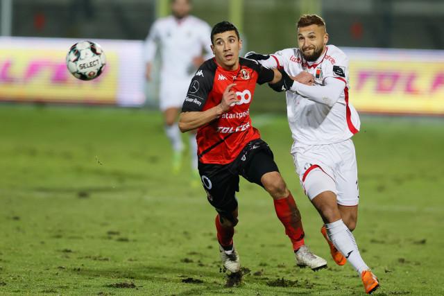 Football : RWDM - RFC Seraing reporté !
