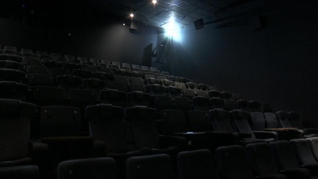 Les cinémas espèrent rouvrir pour les vacances de Pâques